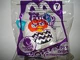 McDonald's 2013 Furby Boom #7 Laughing Furby by McDonald's