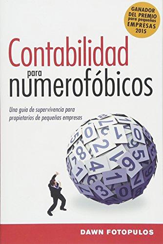 Contabilidad para numerofóbicos