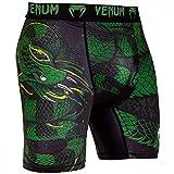 Photo de Venum Green Viper Short de Compression Homme par Venum
