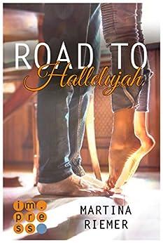 Road to Hallelujah von [Riemer, Martina]