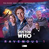 Doctor Who - Ravenous 1