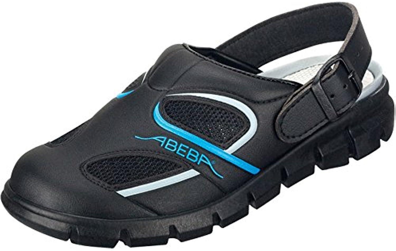 Messieurs / Écologique Dames Abeba 7341-35 Dynamic Chaussures sabotB009YT5U8UParent qualité Écologique / Rentable eb9d0e