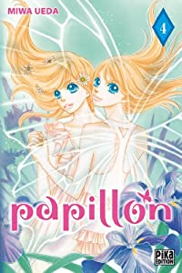 Papillon Edition simple Tome 4
