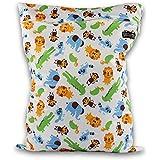 LittleBloom–Pañales Impermeable Wet Swim llevar bolsas