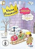 Kleine Prinzessin Winter Box (inkl. Spaß im Schnee & Die Spielstunde im Königreich) [2 DVDs]