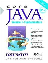 Core Java 2, Volume 1: Fundamentals (The Sun Microsystems Press Java Series) by Cay Horstmann (2000-12-18)
