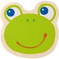 Haba 301862Single Hooks Frog