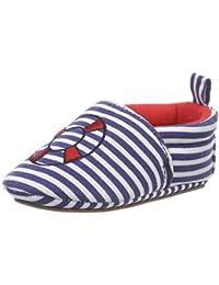Zapatos grises Sterntaler infantiles