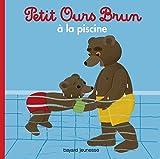 Petit Ours Brun à la piscine