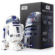 Sphero Star Wars R2-D2 - Droïde commandé par Application