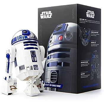 Sphero R2-D2 App-Enabled Droid by