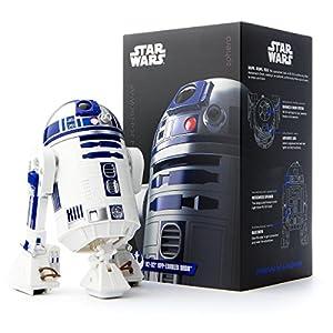 Sphero R2-D2 App-Enabled Droid de Sphero 9