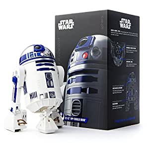 Sphero Star Wars R2-D2 - Droïde Commandé par Application