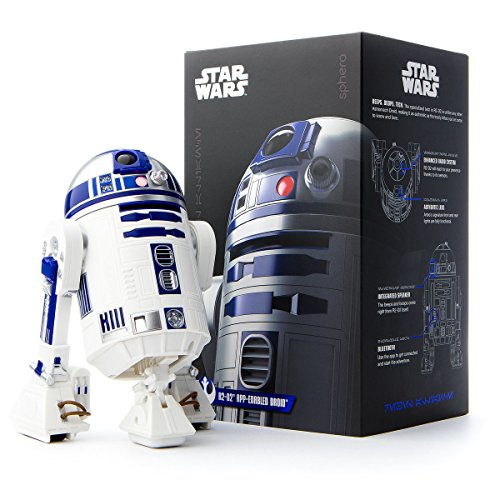 Sphero Star Wars R2D2 | Appgesteuerter - Lego Star Wars Darth Vader Kostüm