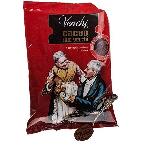 Venchi Reines Kakaopulver 250g