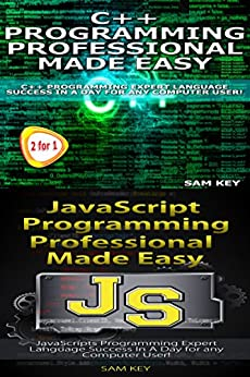 Programming 61: C++ Programming Professional Made Easy