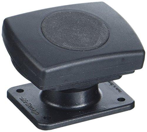 HR GRIP Smartphonehalter Swivel Mount 2 Magnet-Tec mit schraubbarem Befestigungssystem [5 Jahre Garantie | Made in Germany | 360 Grad drehbar] - 22410111 Swivel Vent Mount Kit