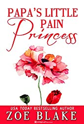 Papa's Little Pain Princess