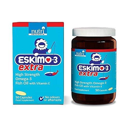 (3 PACK) – Eskimo – Eskimo-3 Extra | 50's | 3 PACK BUNDLE