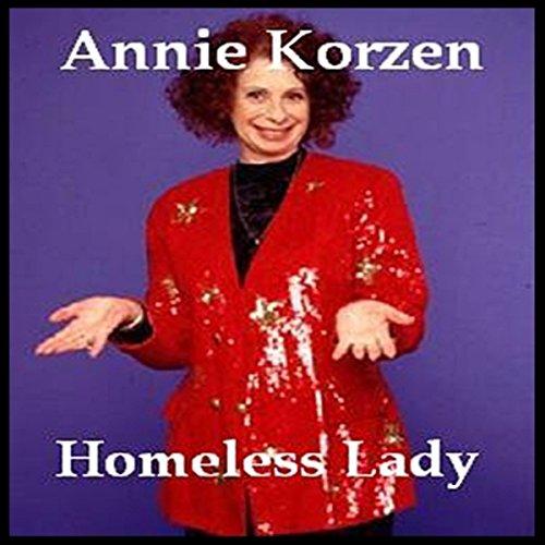 Homeless Lady  Audiolibri