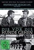 DVD Cover 'Die vor die Hunde gehen