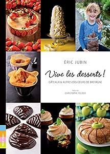 """Afficher """"Vive les desserts !"""""""