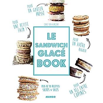 Le sandwich glacé Book