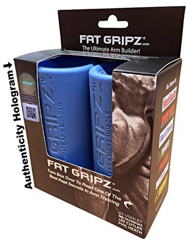 Fat Gripz - Mangos para barras de musculación...
