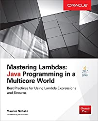 Mastering Lambdas: Java Programming in a Multicore World (Oracle Press) (English Edition)
