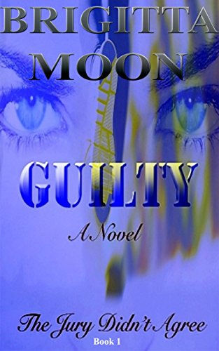 ebook: GUILTY (A Marston Series Book 1) (B06XZ8ZBHC)