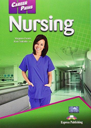 Career Paths Nursing por Vigrinia Evans