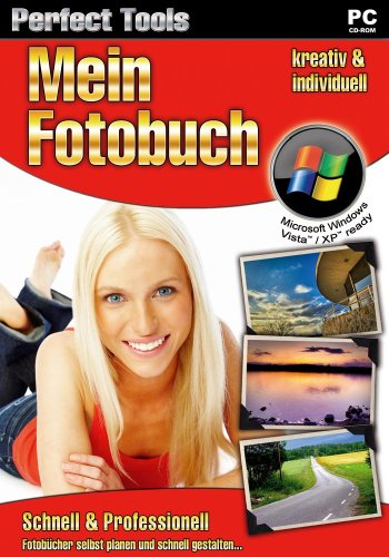 Perfect Tools - Mein Fotobuch
