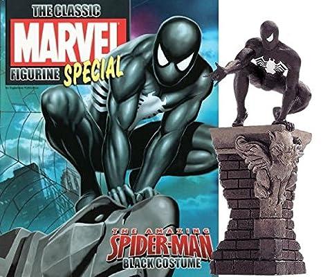 Figurine plomb Marvel, Hors Serie - Spider-Man black