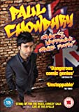 Paul Chowdhry - What's Happening White People! [DVD] [2012]