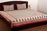Snoopy Premium 100% Cotton Jaipuri Herit...