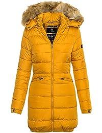 suchergebnis auf f r damen mantel gelb bekleidung. Black Bedroom Furniture Sets. Home Design Ideas