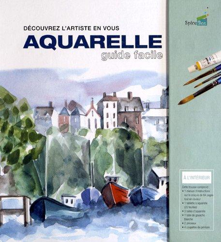 Aquarelle : Guide facile