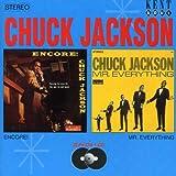 Songtexte von Chuck Jackson - Encore! / Mr Everything