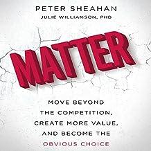 MATTER                       M