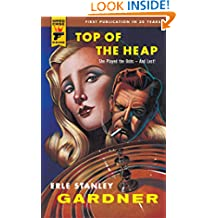 Top of the Heap (Cool and Lam Book 3)