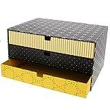 Goldbuch Schubladenbox off-line