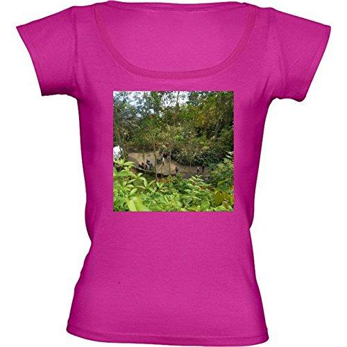 camiseta-rosa-fuschia-con-cuello-redondo-para-mujeres-tamao-l-eden-project-2-by-cadellin