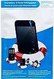 PEARL Trockenbeutel Handy: Smartphone- & Handy-Rettungspaket zur Soforthilfe bei Wasserschaden (Handy Wasserschaden-Hilfe)