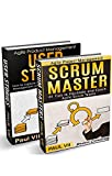 Scrum Master (Box set): 21 Tips to Coach and Facilitate & User Stories 21 Tips to Manage Requirements (scrum master, scrum, agile development, agile software development) (English Edition)