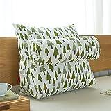 WEBO Home- Baumwolle und Leinen Dreieck