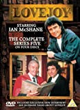 Lovejoy - Complete Series 5 [DVD] [2005]