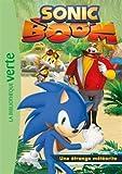 Sonic 06 - Une étrange météorite