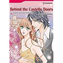 Behind The Castello Doors (Harlequin comics)