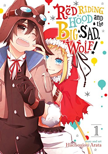 the Big Sad Wolf ()