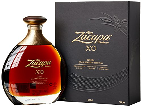 Ron Zacapa XO Rum (1 x 0.7 l)